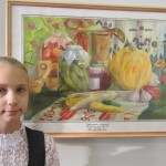 Богодухова Анастасия Заботливая хозяюшка