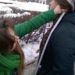 Конкурс Коса-девичья краса-1 место