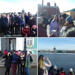 Художники в Санкт-Петербурге