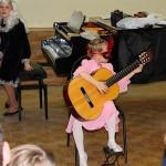 Концерт для Деда Мороза